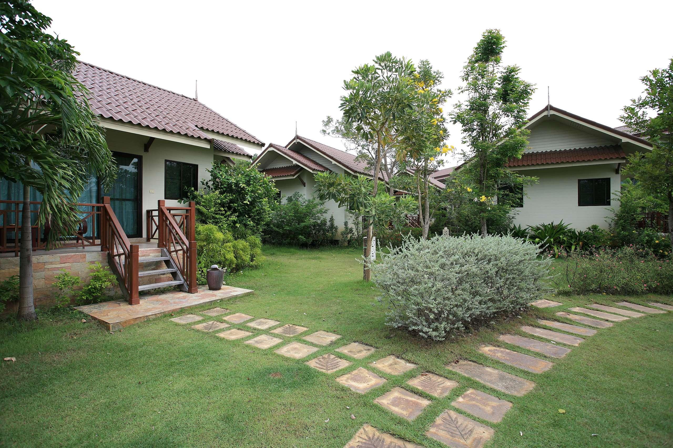accommodation kuiburi hotel  u0026 resort